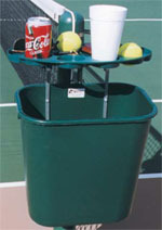 Replacement Basket for Rol-Dri Tidi Court includes shipping