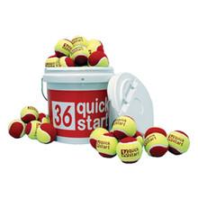 311702-QuickStart 36' Court Balls