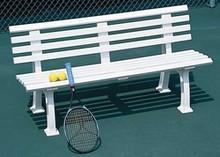 171111 4' Courtsider Bench