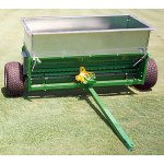 Tru-Flow Top-Dresser Tow Spreader - 54""