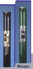 """Douglas 2 7/8"""" Premier Net Posts w/ brass gears includes shipping"""