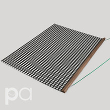 Putterman Drag Mat with Aluminum Bar