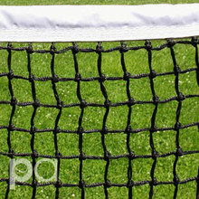 Putterman 1352T Signature Tennis Net Tapered