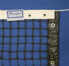 "Douglas Paddle Tennis Net PTN-28,  32""H  X  21'9""L"
