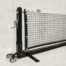 Douglas Premier Portable Pickleball System includes shipping