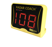 """New product"" The Radar Coach by OnCourt OffCourt Price includes tripod, bag and shipping!"