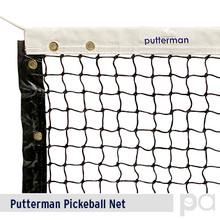 "Putterman Pickleball Net 21'7"" X 32""  includes center strap"