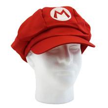 Mario - Super Mario Bros. Cosplay Baseball Cap