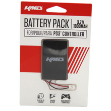PS3 Rechargeable Internal Battery Pack for Controller (KMD)