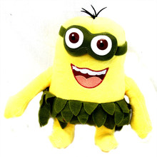"Cave Minion with Lipstick - Despicable Me 8"" Plush"