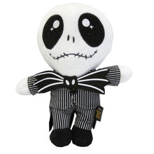 "Standing Jack Skellington - The Nightmare Before Christmas 8"" Plush"