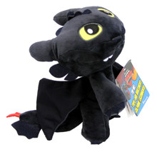"Toothless - How To Train Your Dragon 9"" Plush"