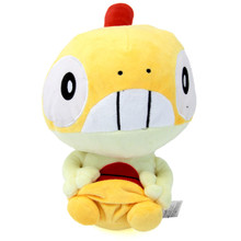 "Scraggy - Pokemon 11"" Plush"