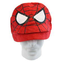 Spiderman - Marvel Universe Cosplay Hat