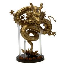 """Golden Mega Shenron - DragonBall Z 6"""" Action Figure"""