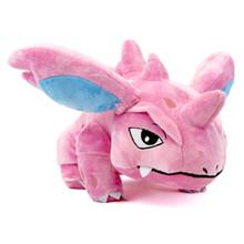 """Nidorino - Pokemon 11"""" Plush"""