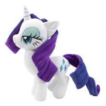 "Rarity - My Little Pony 12"" Plush"
