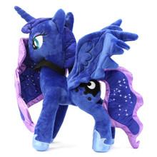 "Princess Luna - My Little Pony 12"" Plush"