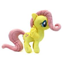"Fluttershy - My Little Pony 12"" Plush"