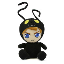 """Sora in a Heartless Suit - Kingdom Hearts 9"""" Plush"""