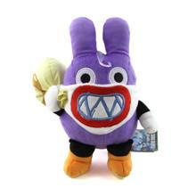 "Nabbit - Super Mario Bros 9"" Plush (San-Ei) 1377"