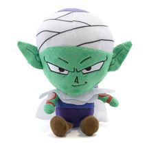 "Piccolo - Dragon Ball Z 7"" Plush"