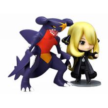 """Cynthia - Pokemon 3"""" Droid Action Figure"""