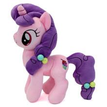 "Sugar Belle - My Little Pony 12"" Plush"