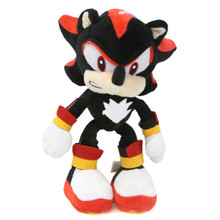 "Shadow - Sonic The Hedgehog 9"" Plush"