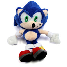"Sonic - Sonic The Hedgehog 9"" Plush"