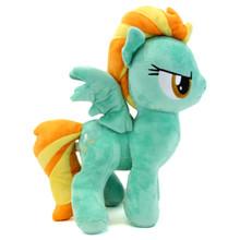 "Lightning Dust - My Little Pony 12"" Plush"