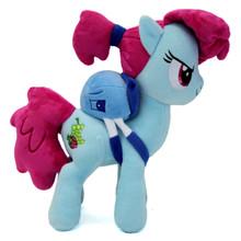 """Ruby Splash - My Little Pony 12"""" Plush"""