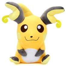 "Raichu - Pokemon 13"" Plush"