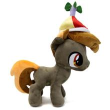 "Button Mash - My Little Pony 14"" Plush"