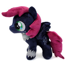 "Cynder Pony - My Little Pony 11"" Plush"