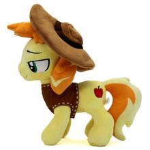 "Braeburn - My Little Pony 13"" Plush"