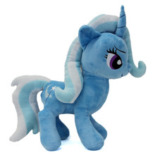 "Trixie Lulamoon - My Little Pony 12"" Plush"