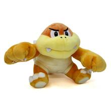 "Boom Boom - Super Mario Bros 6"" Plush (San-Ei) 1451"