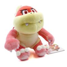 "Pom Pom - Super Mario Bros 6"" Plush (San-Ei) 1452"