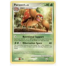 Parasect Supreme Victors Rev. Holo-Foil 38/147 Pokemon Card Excellent