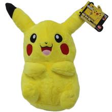 """Pikachu - Pokemon 11"""" Plush"""