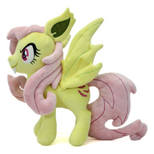 "Flutterbat - My Little Pony 13"" Plush"