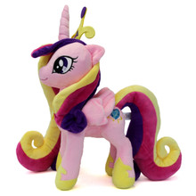 "Princess Cadance - My Little Pony 14"" Plush"