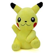 """Pikachu - Pokemon 12"""" Plush"""