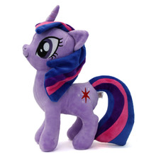 "Twilight Sparkle - My Little Pony 13"" Plush"