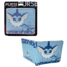 "Vaporeon - Pokemon 4x5"" BiFold Wallet"
