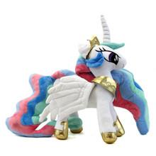 "Princess Celestia - My Little Pony 12"" Plush"