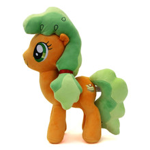 "Apple Brown Betty - My Little Pony 13"" Plush"