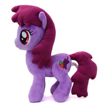 "Berry Punch - My Little Pony 12"" Plush"