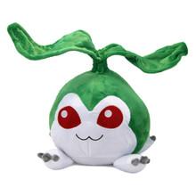 "Tanemon - Digimon 13"" Plush"